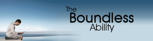The Boundless Ability